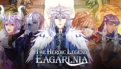 Tải game The Heroic Legend of Eagarlnia full crack miễn phí cho PC