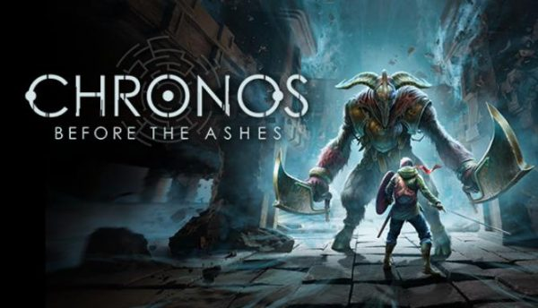 Download game Chronos: Before the Ashes full crack miễn phí cho PC