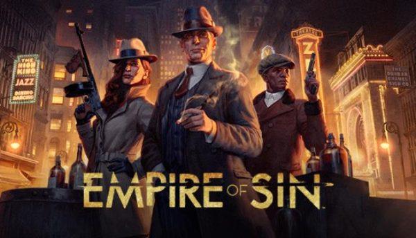 Download game Empire of Sin full crack miễn phí cho PC | gamefullcrack