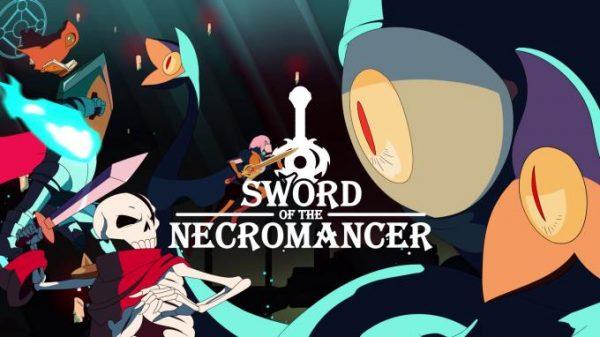 game Sword of the Necromancer (v1.1c) full crack cho PC