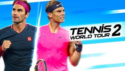 Download game Tennis World Tour 2 full crack PC