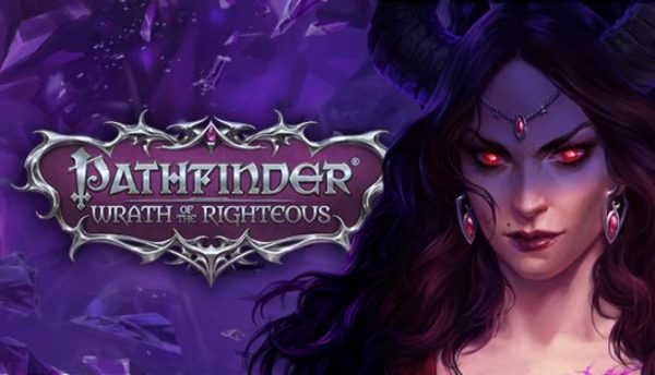 Pathfinder: Wrath of the Ri Right