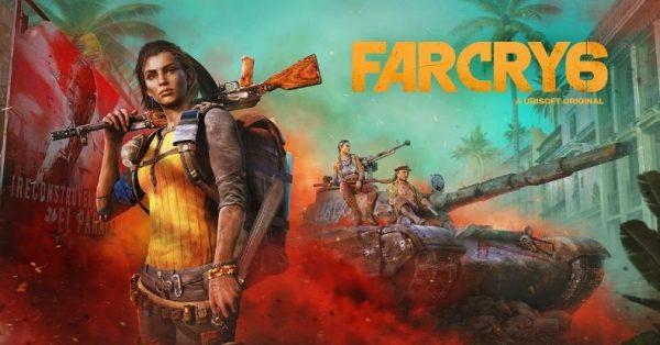 Far Cry 6 crack