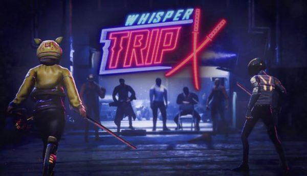 Whisper Trip crack free download