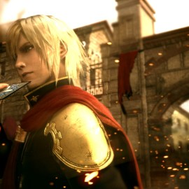 Backlog Review | Final Fantasy Type-0 HD