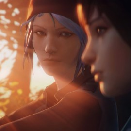 Review: Life Is Strange : Chrysalis