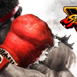 New Street Fighter Sticks and Pads are coming our way