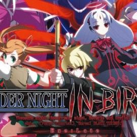 Review: Under Night In-Birth Exe: Late