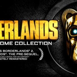 Review: Borderlands: The Handsome Collection