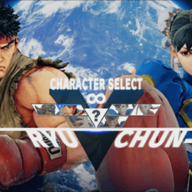 Street Fighter V Beta Update