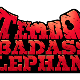 Review: TEMBO THE BADASS ELEPHANT