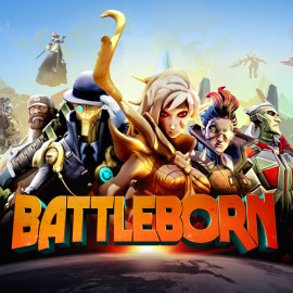 Gamescom 2015: Battleborn hands-on