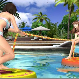 More Info On Dead Or Alive Xtreme 3