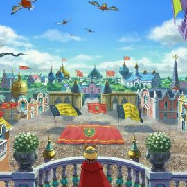 Ni No Kuni II: Revenant Kingdom Delayed