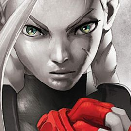 Street Fighter Unlimited #3 Retail Covers Revealed