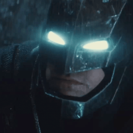 First Batman V Superman: Dawn Of Justice TV Spot Hits The Web **UPDATE**