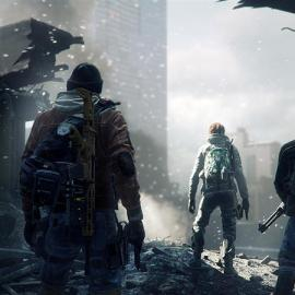 Tom Clancy's The Division Incursions Trailer
