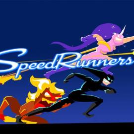 Review: SpeedRunners