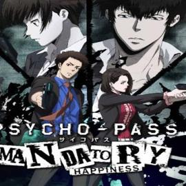 New Details On Psycho-Pass: Mandatory Happiness