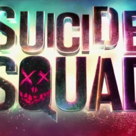 New Suicide Squad Trailer From Comic-Con