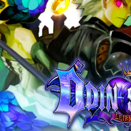 Preview | Odin Sphere Leifthrasir