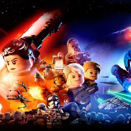 Review | LEGO Star Wars the Force Awakens | PS4, X1, PC, WiiU, Vita, 3DS