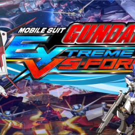 Review | Gundam Extreme VS Force | PS Vita