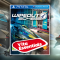 VITA Essential 01 WipEout 2048 incl. DLC