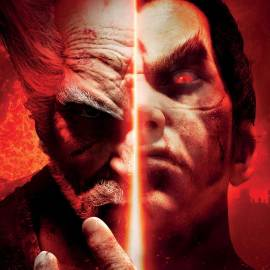 Backlog Review | Tekken 7