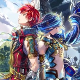 New YS VIII Trailer Focuses On Dana