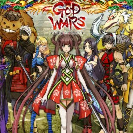 Preview | GOD WARS Future Past