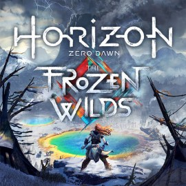 Horizon Zero Dawn – The Frozen Wilds Offers More Awesomeness