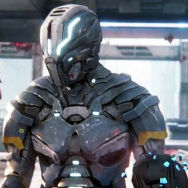 Matterfall To Release This August