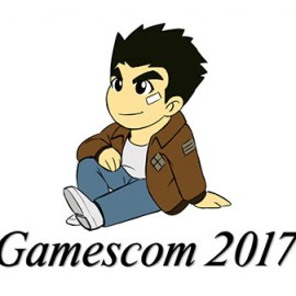 Shenmue III only in business area @ GamesCom 2017