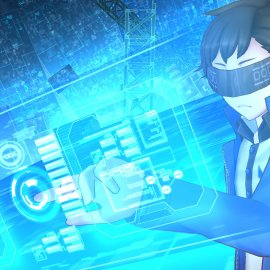 Digimon Story Cyber Sleuth Hacker's Memory Dominion Battles Detailed