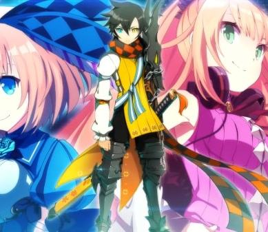 Demon Gaze II | Welcome to Asteria Trailer