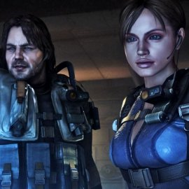 Resident Evil Revelations Getting Remastered Version