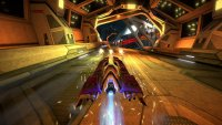 WipEout Omega VR