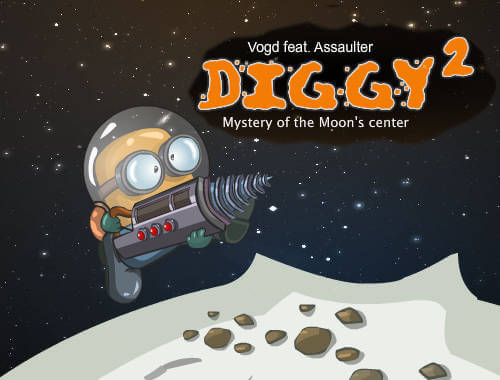 diggy 2 mystery of