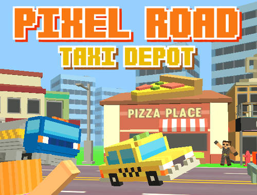 Play Free Online Pizza Restaurant Games