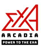 【祝!完売!】ご好評につきexA-Arcadiaシステム基板の初期ロットを完売いたしました!