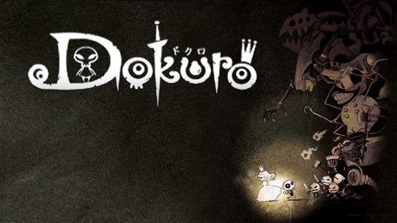 ギミックアクションゲーム「Dokuro(ドクロ)」Nintendo Switch版 ゴールデンウィークは自宅で遊ぼう! 本日より一週間の期間限定100円(税込)で提供開始!