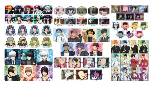 『アニメジャパン2020』ブロッコリーブースで販売予定だった商品を、あみあみオンラインショップで販売!!