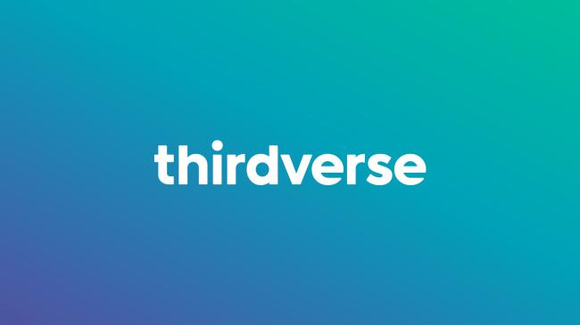 VR剣戟アクションゲーム『ソード・オブ・ガルガンチュア』を提供する「株式会社よむネコ」が社名変更。新たに社名を「株式会社Thirdverse」に。