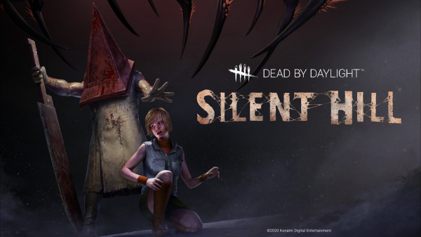 Dead by Daylight:チャプター『サイレントヒル』本日配信開始