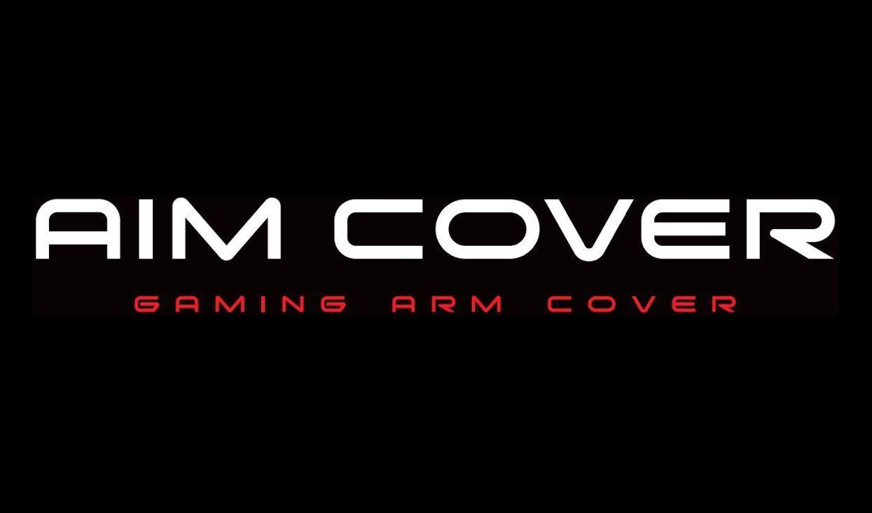 ゲーミング アームカバー「AIM COVER|エイムカバー」 7月3日(金)より予約販売開始! プロeスポーツプレイヤーの協力にて遂に完成