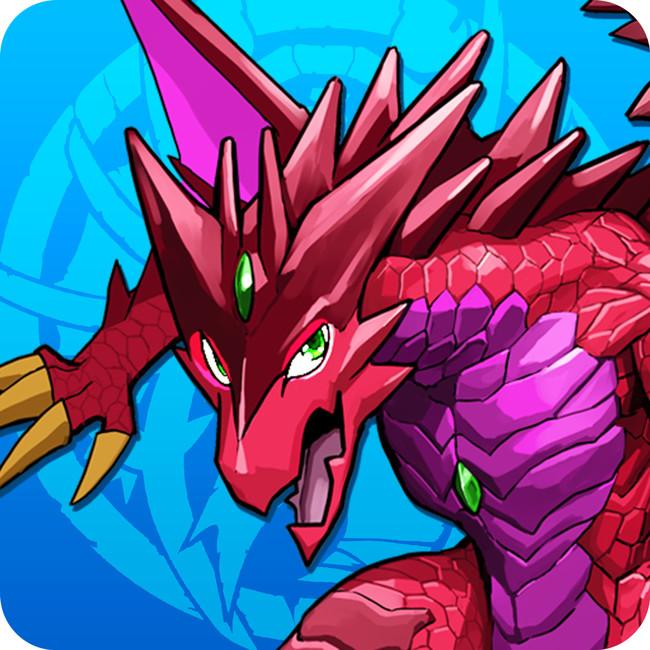 『パズル&ドラゴンズ』アイコン