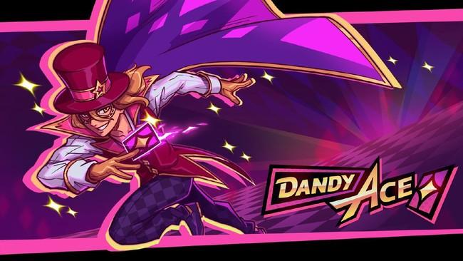 【NEOWIZ プレスリリース】NEOWIZ PCゲーム『Dandy Ace』クローズドベータテスト(CBT)実施 を発表!