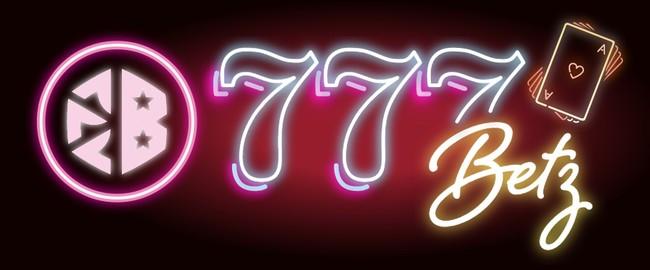 777Betzロゴ