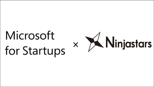 ゲーム業界に特化したサイバーセキュリティ企業:NinjastarsがMicrosoft for Startupsに採択決定